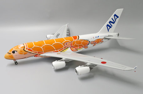 All Nippon Airways - Airbus A380 (JC Wings 1:200)