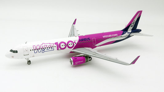 Wizz Air - Airbus A321-200 (Inflight200 1:200)