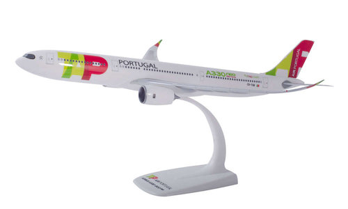 TAP Air Portugal - Airbus A330-900neo (Herpa Snap-Fit 1:200)