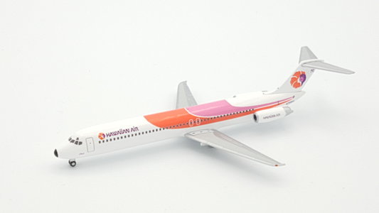 Hawaiian Air - Douglas DC-9-50 (Herpa Wings 1:500)