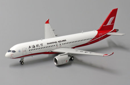 Shanghai Airlines - Comac C919 (JC Wings 1:400)