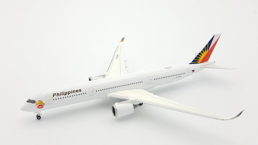 Philippine Airlines - Airbus A350-900 (Herpa Wings 1:500)