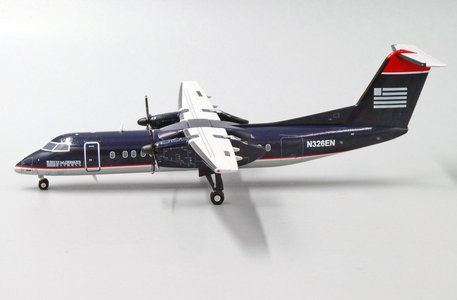 US Airways Express - Bombardier Dash 8-Q300 (JC Wings 1:200)