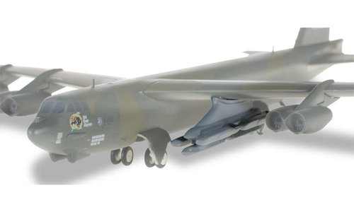 AGM-86 missile set - Boeing B-52  (Herpa Wings 1:200)