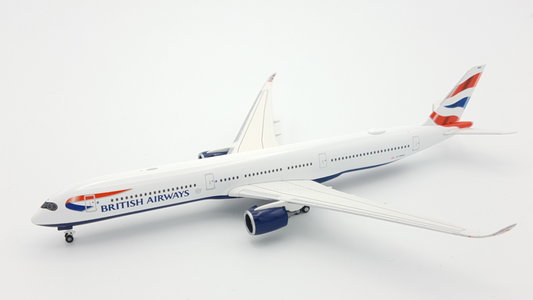 British Airways - Airbus A350-1000 (Herpa Wings 1:500)