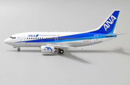 ANA Wings - Boeing 737-500 (JC Wings 1:200)