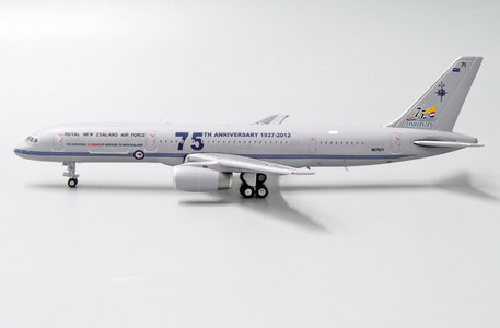 Royal New Zealand Air Force - Boeing 757-200 (JC Wings 1:400)