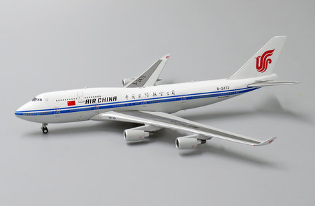 Air China - Boeing 747-400 (JC Wings 1:400)