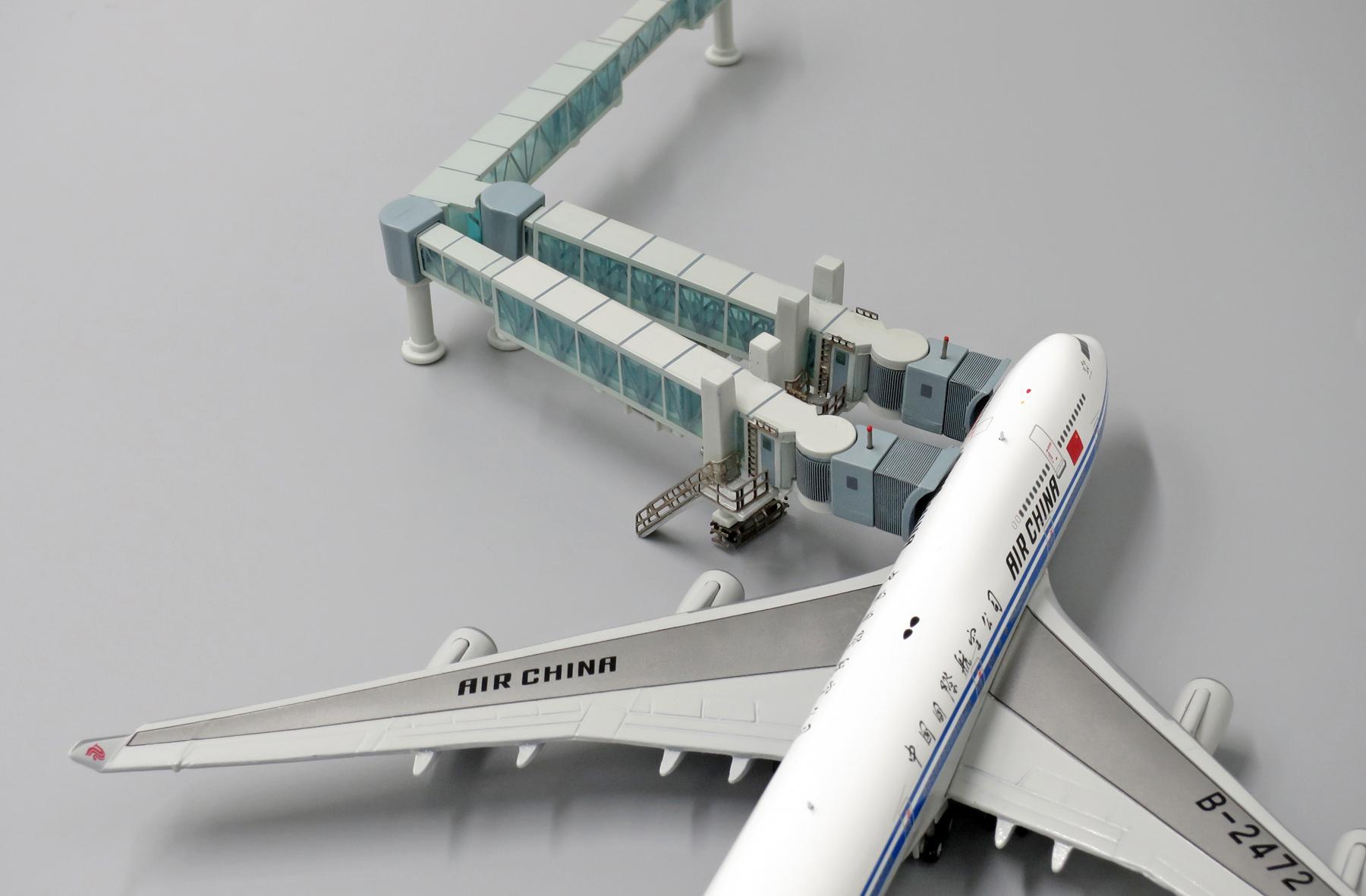 ScaleModelStore.com :: JC Wings 1:400