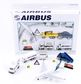 - Airbus A380 Airport Play Set (Lupa n.a.)