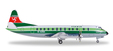 Manx Airlines - Vickers Viscount 800 (Herpa Wings 1:200)