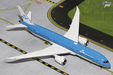 KLM Royal Dutch Airlines - Boeing 787-9 Dreamliner (GeminiJets 1:200)